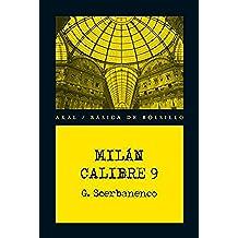 Milán calibre 9 (Básica de Bolsillo)