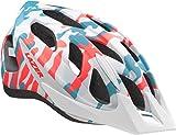 Lazer Kinder Helm J1 Camo White Muster, S