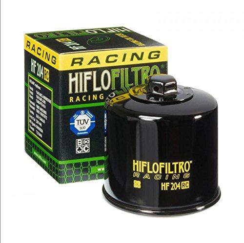 /HiFlo filtro de aceite hf163/apto para BMW K 1200/LT Bj k589/K2lt Motocicleta de aceite/ 2002