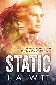 Static (English Edition) von [Witt, L.A.]