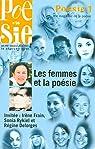 Vagabondage, n°38 : Les Femmes et la Poésie par Jullian