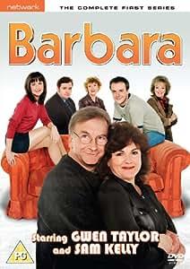 Barbara - Series 1 Complete [DVD]