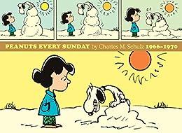 Peanuts Every Sunday Vol. 4: 1966–1970 (English Edition)