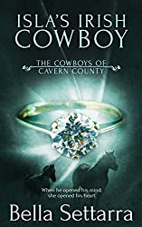 Isla's Irish Cowboy (The Cowboys of Cavern County Book 4)