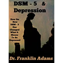 DSM-5 and Depression (English Edition)