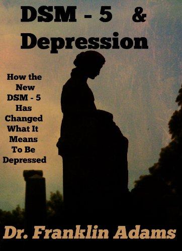 dsm-5-and-depression-english-edition