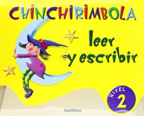 CHINCHIRIMBOLA 2 Ed. 1999
