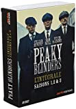Peaky Blinders - L'intégrale saisons 1, 2 & 3