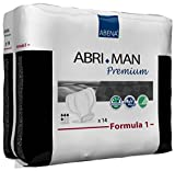 ABRI MAN Formula 1 Air plus, 14 St