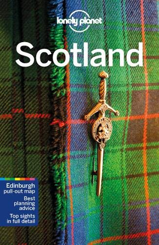 Lonely Planet Scotland (Travel Guide) por Lonely Planet