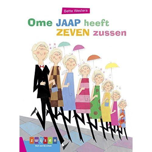 Ome Jaap heeft zeven zussen