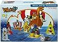 Studio 100 - MEVVDE000050 - Wickie : Brettspiel Wickie und der Piratenschatz