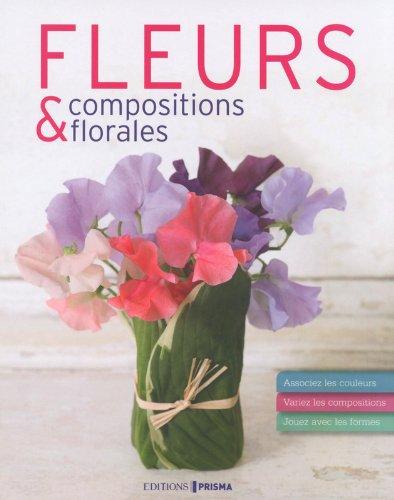 Fleurs et compositions florales par Mark Welford