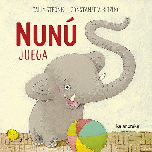 Nunú Juega (libros para soñar)