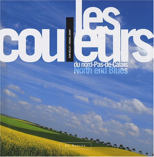 Les couleurs du nord-Pas-de-Calais : North end Blues