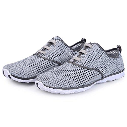 Kaleido, Chaussures De Plongée Pour Homme Grey2
