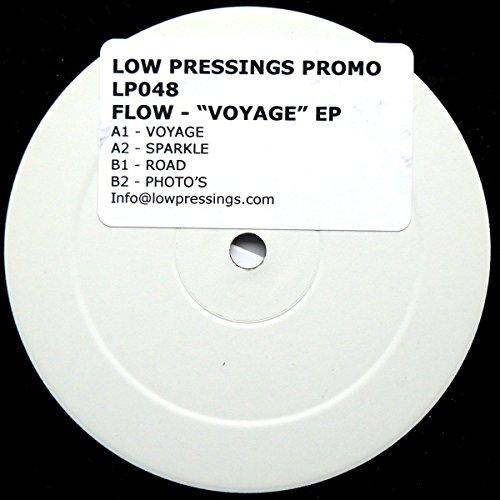 Voyage Ep [Vinyl Single] -