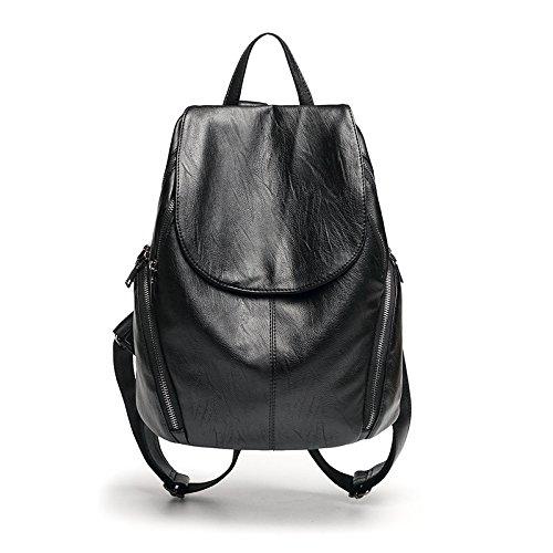 Meoaeo Neue Haut Leichte Wind Bag Female College Vergeblich