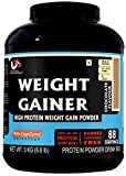 Weight Gainer Supplements Review and Comparison