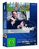 Tatort: Die 1970er Jahre [3 DVDs]