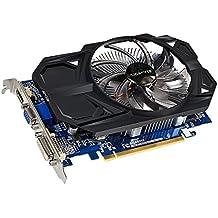 GIGABYTE Radeon R7 240 OC 2048MB GDDR3 128bit PCI-E 3.0 DVI-D HDMI D-Sub aktiv