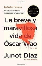 La breve y maravillosa vida de Oscar Wao (Vintage Espanol) (Spanish Edition) by Junot D?z (2008-09-02)