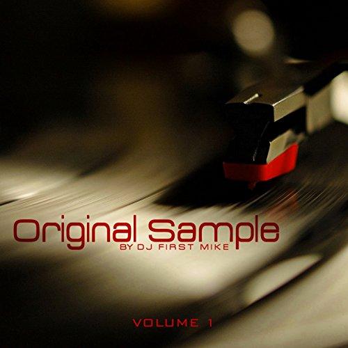 Original Sample, Vol. 1 [Explicit]