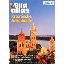 HB Bildatlas Kroatische Adriaküste