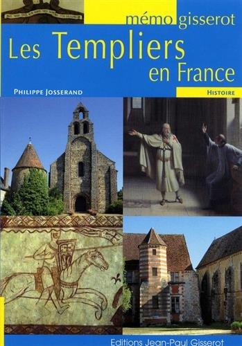 Les Templiers en France par  (Poche - Jan 10, 2018)