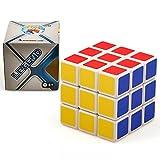 cls Magic Cube Zauberwürfel Puzzle Spielwürfel 3x3 ideal für Anfänger, kleine und große Kinder