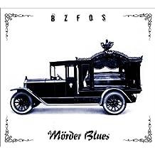 Mörder Blues EP