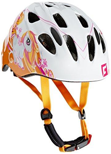 Cratoni Mädchen Fahrradhelm Akino