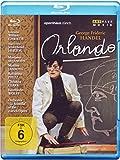 Orlando, de Georg Friedrich Haendel (Opernhaus Zurich) [(+booklet)] [Import italien]