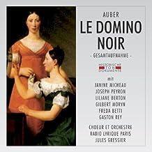Le Domino Noir [Import allemand]