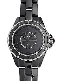Chanel J12 29mm Intense Black H4196