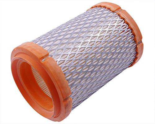 Preisvergleich Produktbild Luftfilter für Ducati Monster 696 M500AA / M501AA 2009 80 PS,  58, 8 kw