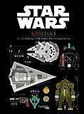 Star Wars Graphics. El universo Star Wars en infografías (Hachette Heroes - Star Wars - Especializados)