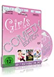 Girls Comedy Edition ( 3 Filme - 1 DVD )