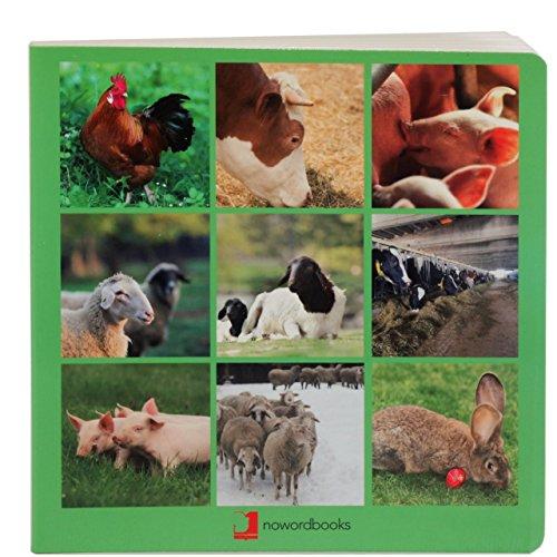 Los Animales de la Granja (Mis Primeras Imágenes)