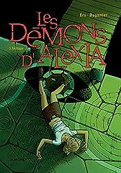 Les Démons d'Alexia - Tome 3 - Yorthopia