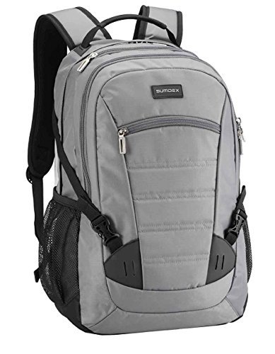 sumdex-sports-mobile-essentials-backpack-pon-418gy-by-sumdex