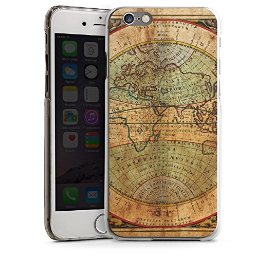 iphone 7 coque carte du monde