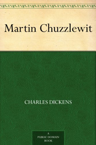 martin-chuzzlewit-english-edition