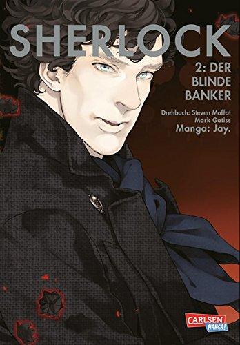 Sherlock 2: Der blinde Banker