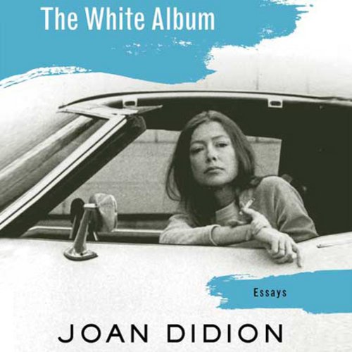 Didion White Album (The White Album)