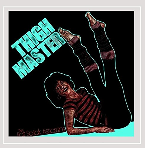 thigh-master