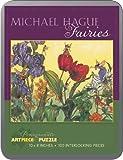 Michael Hague - Fairies: 100 Piece Puzzle