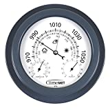 ClimeMET CM4304 Combined Weather Dial