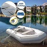 Schlauchboot mit Aluboden | 320x152 cm max....*