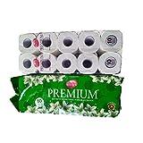 #3: Rolia's Premium 10 Toilet Roll